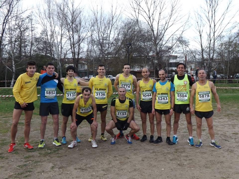 d938a58aa Regional Jovem de Corta-Mato (Infantis e Juvenis) / Campeonato Regional  Corta-Mato Curto (Juniores, Seniores e Veteranos) Paredes - 2 de Janeiro